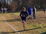 Results From Saturday's XC Regional at Otsego