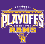 Playoff Football Tickets Available at 6:00 Wednesday