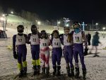 Ski Team Results From First Competition