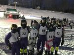 South Haven Ski Team is Academic All-State