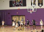 Girls Varsity Basketball beats * Comstock 56 – 32