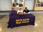 SH Senior Travis Jordan Signs with Concordia University