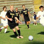 soccer gallery