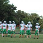 Jamboree Proves Eagles Still Have Work to Do