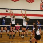 Lady Eagles Take a Step Forward at the Ash Grove Tournament