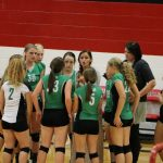 Lady Eagles Come Through With An Important Win