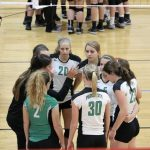 Eagles Fight For Another Conference Win