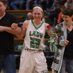 Lady Eagles Defeat Conference Rival