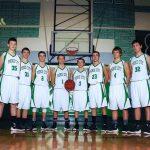 Junior High Boy's Basketball: A Perfect Season