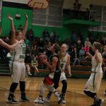 An Intense Win in Overtime Against the Lamar Lady Tigers