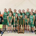 The Lady Eagles Sweep the Holiday Classic