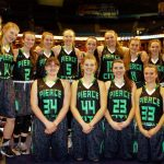 Lady Eagles Prove Their Skills at the Chesapeake Arena