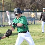 Eagles Fall in Extras to Cubs