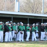 Pierce City Baseball Starts Season 1-1