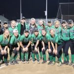 Pierce City Softball Takes Third In Mt. Vernon Tournament