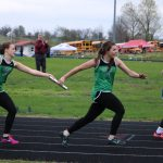 One Inch at a Time, Sarcoxie Track Meet