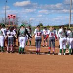 Girls Softball Takes Down Miller