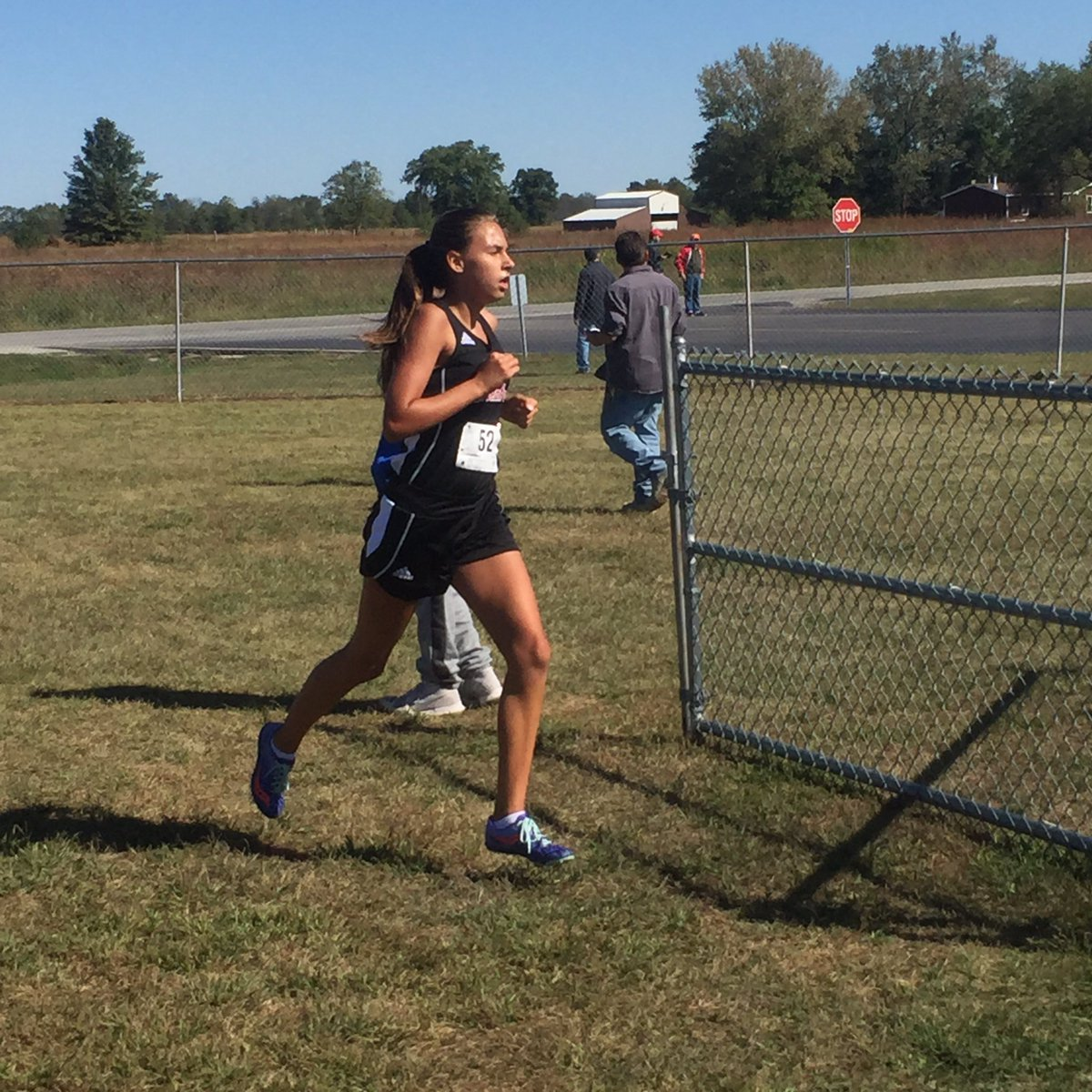 West Central's Wuethrich advances to IHSAA Cross-Country Regional