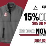 Trojan Gear November Promotion