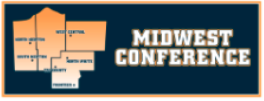 Balough, Shepperd named All-Midwest Conference