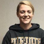Girls Basketball Junior Culp named WKVI Athlete of the Week