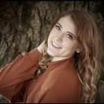 2020 Track and Field Senior Spotlight – Allison Hinman