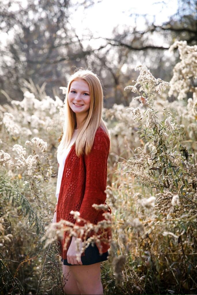 2020 Softball Senior Spotlight – Jillian Hauptli