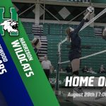 Volleyball Home Opener- $2 Student Tickets