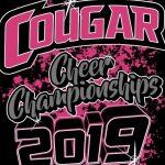 Cougar Cheer Championships 2019