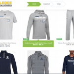 Edgewood Athletic Team Store