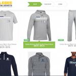 Edgewood Athletic Team Store