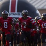 RADIO: Westfield vs Montgomery Football Game