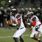 Westfield DEFEATS Klein Forest