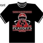 2014  PLAYOFF  T-SHIRTS :  Order Now