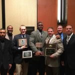 Big Winners for Westfield at UIL Awards Dinner