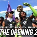 Westfield athletes at #TheOpening and #Elite11 Finals