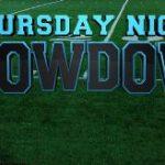 TV Broadcast – Westfield vs North Shore
