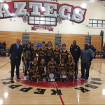 Ontario Claims Tournament Championship In Win Over Montclair