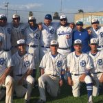 El Monte High School Varsity Baseball falls to Ontario Christian – Wildcard Round 11-9