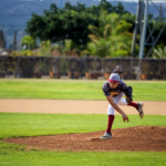 Glen A Wilson High School Varsity Baseball beat Nogales High School 2-1