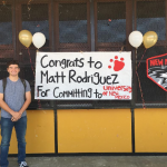 Matt Rodriguez Commits To University of New Mexico