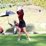 Judy Choi Qualifies for Golf CIF