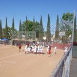 Softball heading to Quarterfinals!