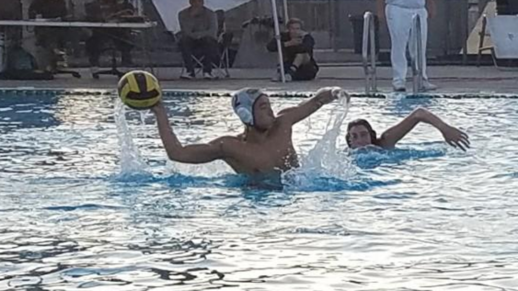 Wilson Falls to Ocean View in First Round of CIF