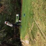 Boys Varsity Golf falls to Claremont 251 – 213