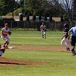 Boys Varsity Baseball beats Rowland 6 – 0