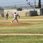 Boys Varsity Baseball beats Rowland 8 – 0