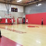 Wilson Beats Oak Hills 68-66