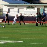 Boys Soccer Makes CIF Quarterfinals!