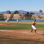 Baseball Defeats Los Altos 10-5!